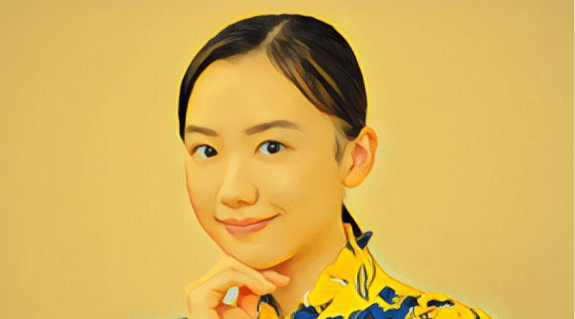 35 芦田 億 愛菜